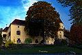 Schloß Trautenburg org. Turm.jpg