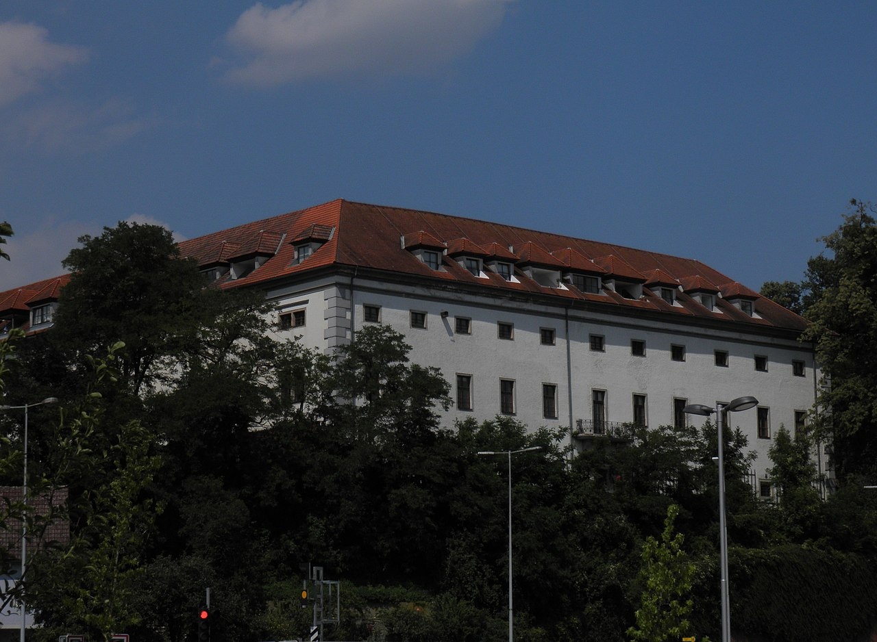 Veranstaltungen - Puchenau