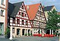 Schwabach, Königsplatz, Häuser Nr. 31 und 33.jpg