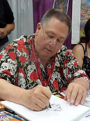Scott Shaw (artist)