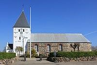 Sdr. Stenderup church - Denmark. 2012.001.JPG