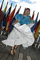 Sea Dragons pays homage to Hispanic Heritage 141009-A-JO163-039.jpg
