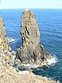 Sea Stack - geograph.org.uk - 780878.jpg