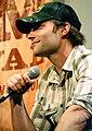 Seann William Scott at the Austin Film Festival promoting Role Models in October 2008.jpg