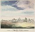 Seaward view of Visby town, Gotland, Sweden (8888520868).jpg