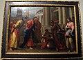 Sebastiano ricci, cristo e il centurione, 1726-29, Q846.JPG