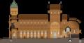 Sección longitudinal Catedral de Medellin.png