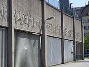 Sechzger reliefs