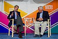 Secretary Kerry Participates in a Q&A Session With Aspen CEO and President Isaacson After Addressing Attendees at the Aspen Ideas Festival in Colorado (27355006714).jpg