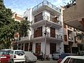 Sector 16D, Rohini, New Delhi, Delhi 110089, India - panoramio.jpg