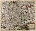 Sedes belli in Dauphinae et provincae nec non ducatus Sabaudiae principatus... - CBT 5880244.jpg