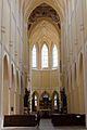 Sedlecký klášterní kostel - hlavní loď.jpg