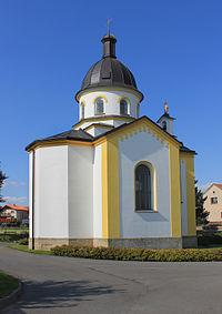 Sedliště, chapel.jpg