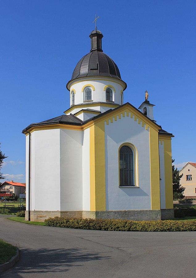Sedliště (Svitavy District)