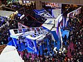 Sega booth, Taipei Game Show 20180126.jpg