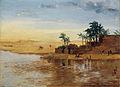 Seiho Takeuchi - Suez Landscape.jpg