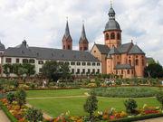 Seligenstadt Basilika