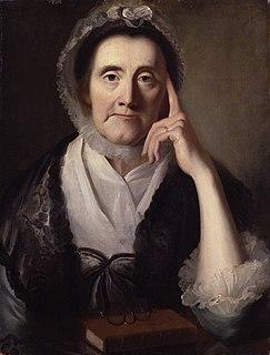 Selina Hastings, Countess of Huntingdon British countess