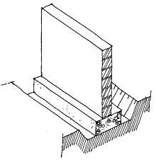 technique de pose terrasse bois