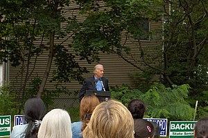 Political positions of Joe Biden - Joe Biden in New Hampshire