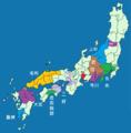 Sengoku period 1565.png