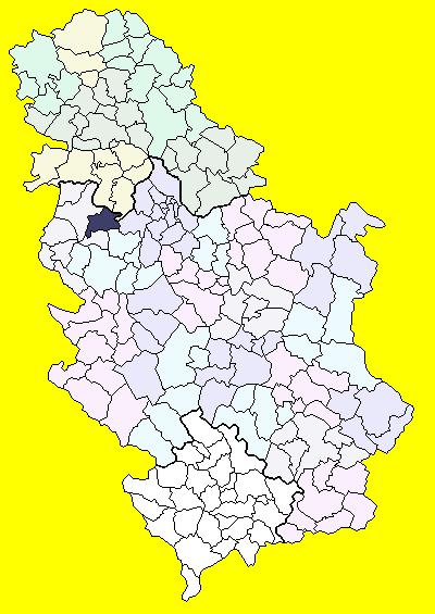 Serbia Vladimirci