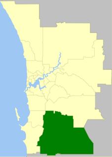 Shire of Serpentine–Jarrahdale Local government area in Western Australia