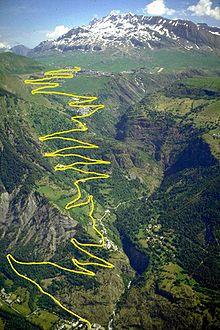 Alpe d\'Huez – Wikipedia