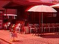 Setouchi Triennale -Teshima Yokoo House (豊島横尾館)横尾忠則-永山裕子 DSCF3501.JPG