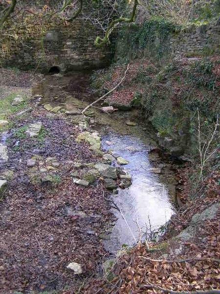 File:Seven Springs - geograph.org.uk - 745034.jpg