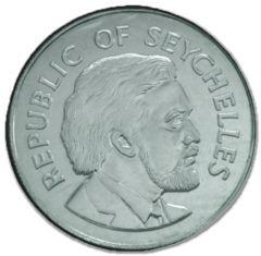 Seychelles 25 rupees 1977.png