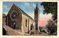 Seyne-les-Alpes Eglise du XIIe siecle.jpg