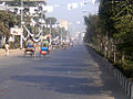 Shahid Tajuddin Road, from Tibbet Mor to Nabisco 2.jpg