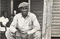 Sharecropper on Sunday, Little Rock, Ark., October 1935. (3110588422).jpg