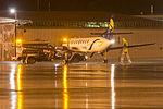 Sharp Airlines (VH-SWK) Fairchild Swearingen SA-227DC Metro 23 at Wagga Wagga Airport (1).jpg