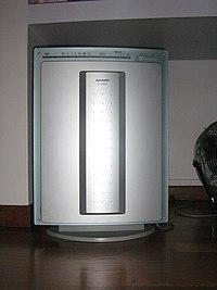 Air Purifier Wikipedia