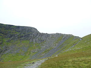 Blencathra - Sharp Edge