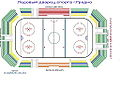 Sheme of the stands of the Grodno Ice Sports Palace.jpg