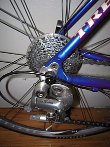 Comparison of hub gears - WikiVisually