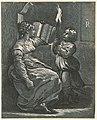 Sibyl reading - R. LCCN2008678911.jpg