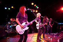 Sick of Sarah - The Roxy Theatre June 5 2009.jpg