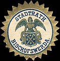 Siegelmarke Stadtrath Bischofswerda W0209103.jpg