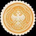 Siegelmarke VI r Gemeinde Bezirk Wien Mariahilf W0318038.jpg