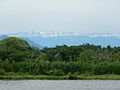 Sierra Nevada de Santa Marta desde río Palomino.jpg
