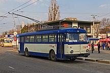 Krim-Infrastruktur-Fil:Simferopol 04-14 img07 train station square