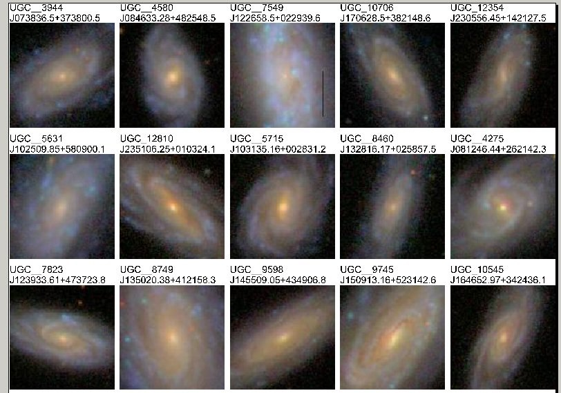 Similar stellar distribution in spiral galaxies.jpeg