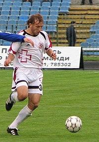 Сергій Семінін