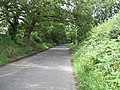 Simons Lane, Frodsham - geograph.org.uk - 1388482.jpg