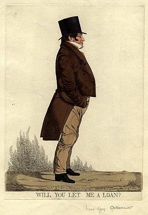 Isaac Goldsmid - Image: Sir Isaac Lyon Goldsmid (1778 1859)