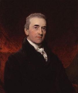 Samuel Romilly British politician